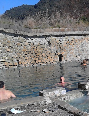 My free spa experience in Lamezia Terme, Calabria ...