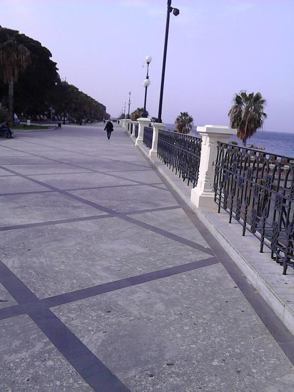 Studying in Reggio Calabria