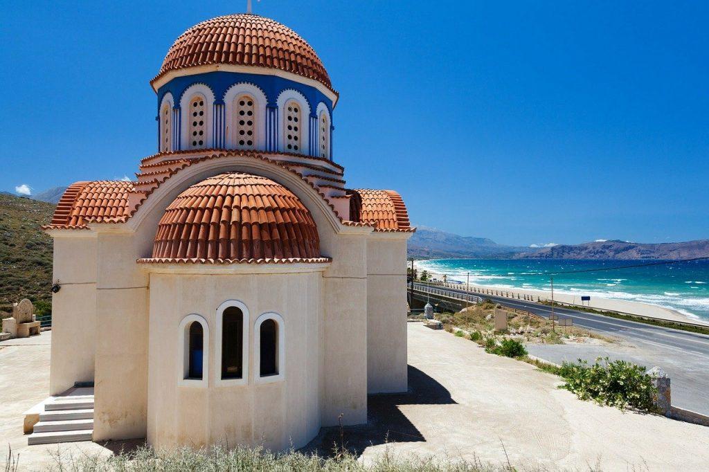 Greek influence