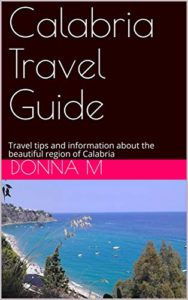 A dream to write a travel guide