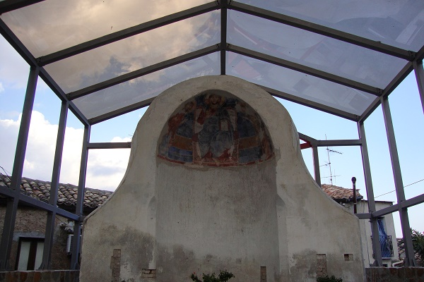 Byzantine treasures
