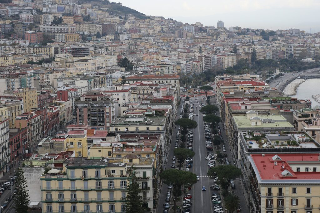 A Neapolitan view